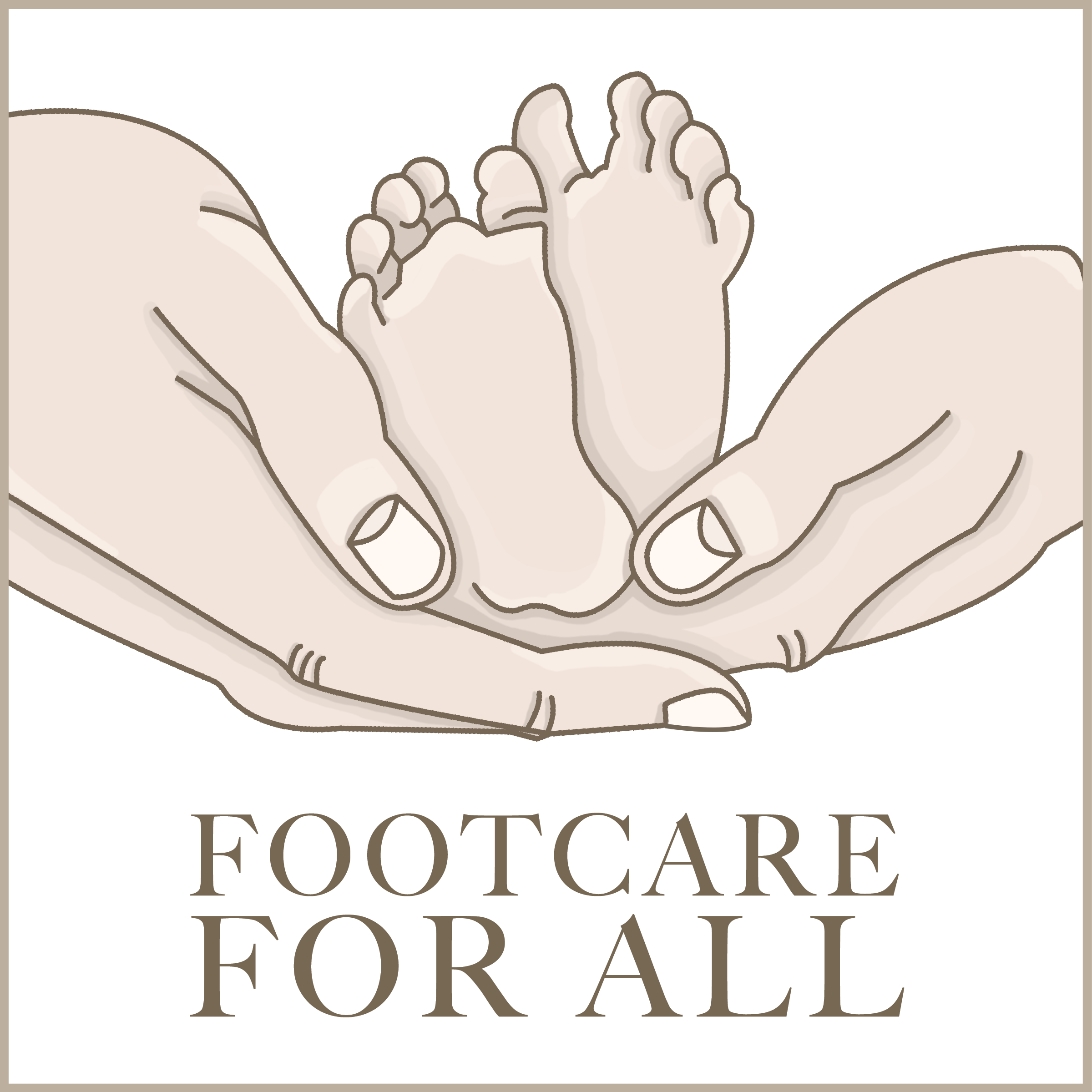 Footcare for All